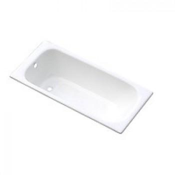 Чугунная ванна Susan 130х70 ( Novial) с ножками