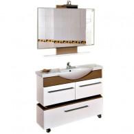 """Комплект мебели """"Логика-110""""венге"""