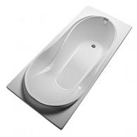 Ванна акриловая Eurolux Оливия 180х80 см