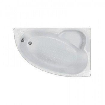 Ванна акриловая Eurolux Спарта 160х100 см R
