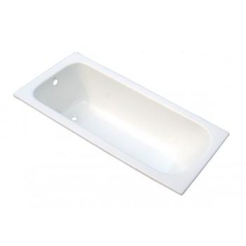 Чугунная ванна 150х70 Goldman с ножками(Comfort)