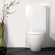 Инсталляция Monolith Premium для напольного унитаза (белый) 131.004.SI.1