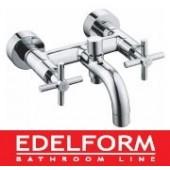 Cмеситель Edelform Denim для ванны/душа art.DN2810