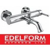 Cмеситель Edelform Mollis для ванны/душа art.ML1810