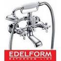 Cмеситель Edelform Verde для ванны/душа art.VR2810