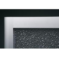 Экран под ванну 700, 800, 900 торцевой, колотый лед A-Screen