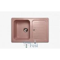 Мойка кухонная GranFest GF- S780L