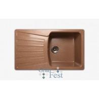 Мойка кухонная GranFest GF- S850L