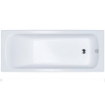Акриловая ванна Gamma160x70 (1ACreal)