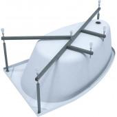 Каркас для ванны Бэлла 1400x750 Triton