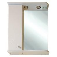 Зеркало-шкаф SMARTsant Диона 65 см L,R