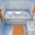 Акриловая ванна Валери 1700x850 Triton