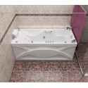 Акриловая ванна Диана 1700x750 Triton