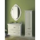 Комплект мебели EDELFORM MERO / Меро 80 (белый глянец)