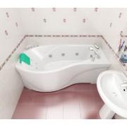 Акриловая ванна Мишель 1700x960 Triton (правая)