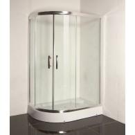 Душевое ограждение PRIMO 206 1200*800*1960 мм L/R (прозрачное стекло)