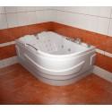 Акриловая ванна Респект 180x130 Triton (правая)