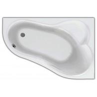 Акриловая ванна Santek Ибица 160х100 XL (R)