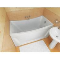 Акриловая ванна Ирис 130x70 Triton