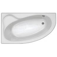 Акриловая ванна Santek Эдера 170х110 (L)