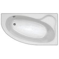 Акриловая ванна Santek Эдера 170х110 (R)
