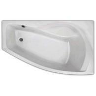 Акриловая ванна Santek Майорка XL 160х95 (R)