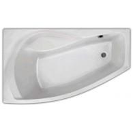 Акриловая ванна Santek Майорка 160х95 XL (L)