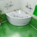 Акриловая ванна Синди 125x125 Triton