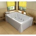 Акриловая ванна Соната 180x115 Triton