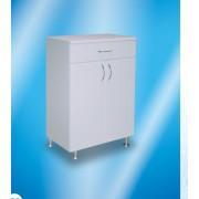 Шкаф - пенал малый 510 Ф4 (комод)