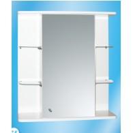 Зеркальный шкаф 660 Ф4