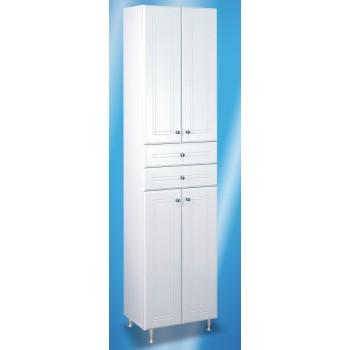 Шкаф - пенал 430 Ф1