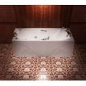 Акриловая ванна Цезарь 180x80 Triton