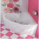 Акриловая ванна Сабина 160x160 Triton