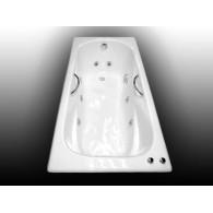 Ванна NOVIAL ГМ MARIBO COMFORT 1,7 х 0,75