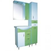 """Комплект мебели """"Зеленый металлик"""""""