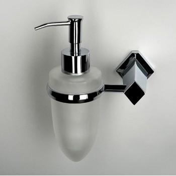 Дозатор для жидкого мыла 160 мл WasserKRAFT Aller К-1100 арт.K-1199