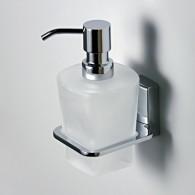 Дозатор для жидкого мыла 160мл WasserKRAFT Leine К-5000 арт.К-5099