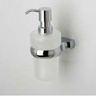 Дозатор для жидкого мыла 200 мл WasserKRAFT Berkel К-6800 арт.К-6899