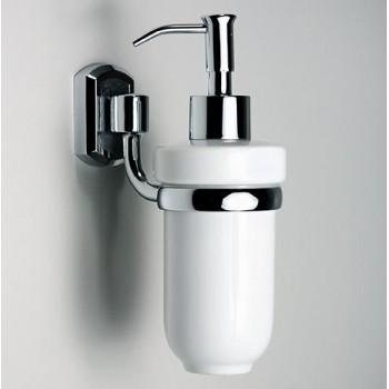 Дозатор для жидкого мыла керамический WasserKRAFT Oder К-3000 арт.K-3099C