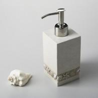 Дозатор для жидкого мыла WasserKRAFT Inn K-4300 арт.K-4399