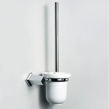 Щетка для унитаза подвесная WasserKRAFT Aller К-1100 арт. K-1127С
