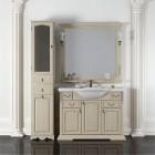 Комплект мебели для ванной комнаты РИСПЕКТО 105 Opadiris (слоновая кость)