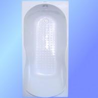 Акриловая ванна Милана 1700х700 (эконом) ESPA