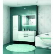 Комплект мебели EDELFORM NEXT / Некст 75 (белый, глянец)