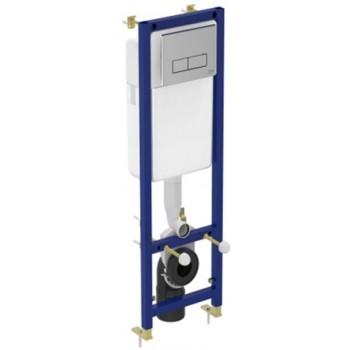 Система инсталляции для монтажа подвесных унитазов  W 3710 AA