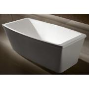 Акриловая ванна Gemy G9229