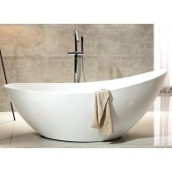 Акриловая ванна Gemy G9233