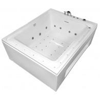 Акриловая ванна Gemy G9268 B R
