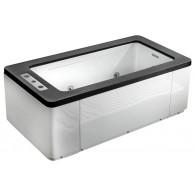 Акриловая ванна G9253 BLACK
